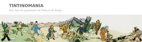 Tintinomania