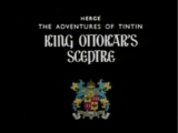 Le Sceptre d'Ottokar (épisode)