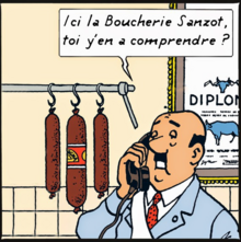 Sanzot