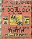 Monsieur Boullock a disparu