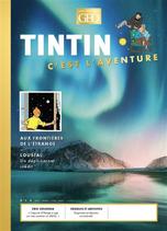 Tintin-c-est-l-aventure