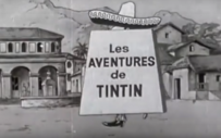 Les Aventures de Tintin (série, 1957)