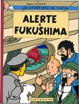 Alerte a Fukushima
