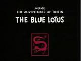 Le Lotus bleu (épisode)