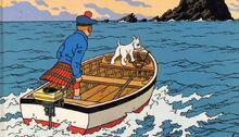 Tintin-saintongeais