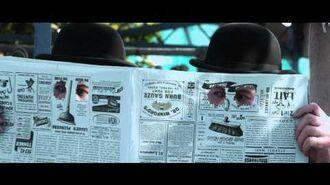 Les Adventures de Tintin Le Secret de la Licorne (VF) - Bande Annonce