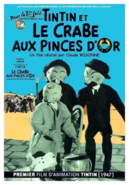 Le Crabe aux pinces d'or (film)