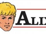 Alix (série de bande dessinée)