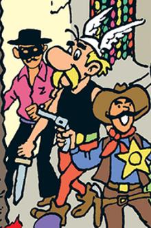 Asterix bon