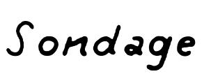 Screenshot 2019-07-07 Sondage — Wikipédia