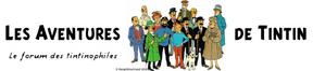 Tintinophiles forum