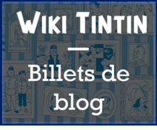 Blog tintin