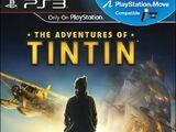 Les Aventures de Tintin : Le Secret de La Licorne (jeu vidéo)