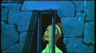 Tintin et le temple du Soleil La chanson de Zorino