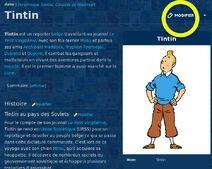 Wiki-tintin-modifier
