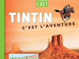 Tintin, c'est l'aventure 4