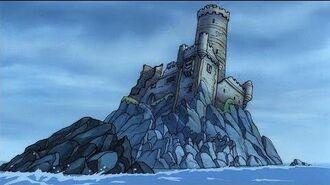 Les aventures de Tintin - L'île noire (1080p)