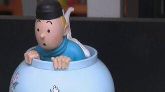 Sans frontières - Tintin fête ses 90 ans !