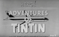 Adventures of Tintin (série, 1959)