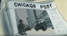 Chicago Post