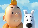 Tintin Match 3