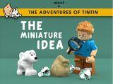Lego Tintin