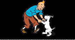 Tintin-et-Milou