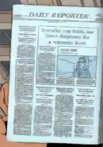 Daily reporter