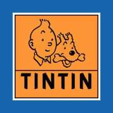 Tintin Moulinsart 1999 logo