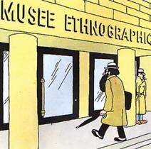 Musée burxelles