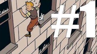 Tintin l'intégrale 01 Tintin en Amérique