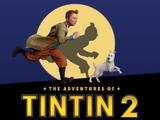 Les Aventures de Tintin 2