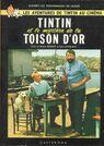 Tintin et le Mystère de La Toison d'or (album)