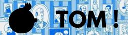 Tom bannière