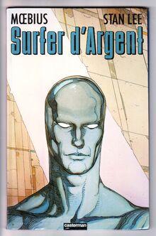Surfeur-d-argent-stan-lee-moebius-casterman-comics-marvel