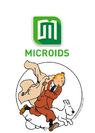 Jeu vidéo Tintin par Microids