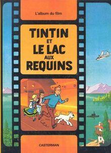 TintinRequins 20012002