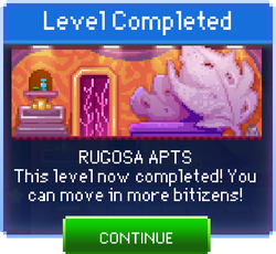 Message Rugosa Apts Complete