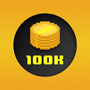 Achievements 100k Credits