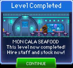 Message Mon Cala Seafood Complete