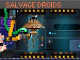 Salvage Droids