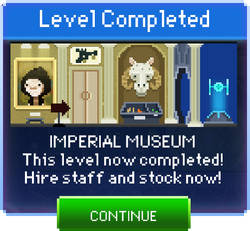 Imperial Museum Complete