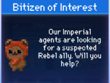 Bitizen of Interest