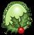 Holly Dryad egg