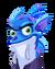 Purple Muck Monster