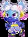 CoralNixie baby