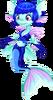 Adult Mermaid