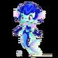 Teen-mermaid