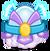 Yukionna egg