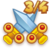 Quest icon swordsCrossed 3of4@2x